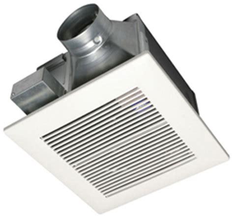 bathroom ventilation ducts and fans internachi