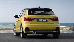 A1 Sportback 2019  El Audi  U0026 39 Espa U00f1ol U0026 39  Ya Se Fabrica En