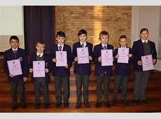 Year 7 Family Assembly Wednesday 14th December The