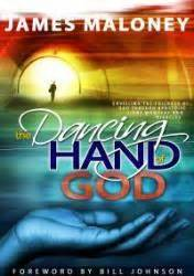 dancing hand  god  james maloney reviews discussion bookclubs lists