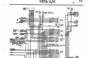 Diagram  1979 Chevrolet Luv Wiring Diagram Full Version