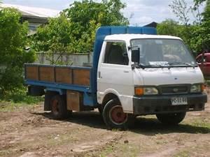 Kia K2400