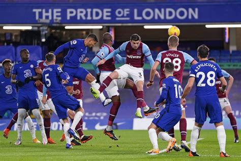 West Ham United player ratings vs Chelsea- The 4th Official