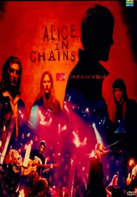 In Chains Angry Chair Unplugged by Tv Show News Episodes And More