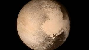 Make Pluto a planet again, NASA scientists argue - Home ...
