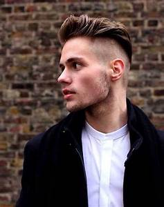 15 Men39s Shaved Hairstyles Mens Hairstyles 2018