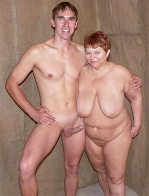 Older Nude Couples Pics XHamster