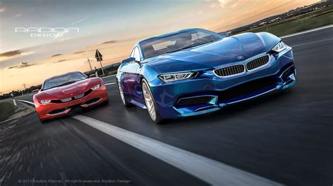 Every Beemer Enthusiast Dream