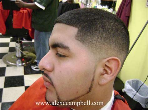 blended fade haircut black mens haircutsafrican american hairstyles hairstyles  men