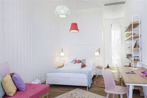 decoration chambre ado fille moderne agr 233 able maison de charme 224 l int 233 rieur 233 clectique 224 bodrum turquie vivons maison
