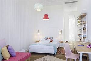 Chambre Fille Ado : deco maison de charme chambre ~ Teatrodelosmanantiales.com Idées de Décoration