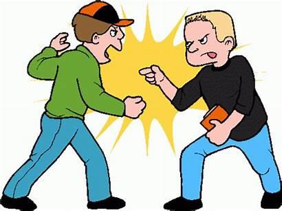 Fighting Friends Clip Boy Clipart Clker Domain