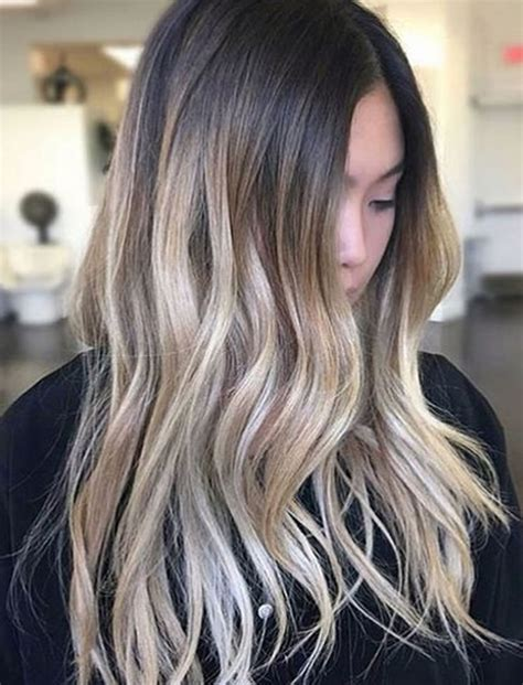 Ombre Hairstyles by Ombre Hair For 2017 140 Glamorous Ombre Hair Color Ideas