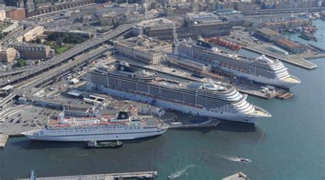 thanks to msc genoa will pass 1 million cruisers ship2shore