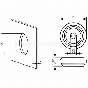 rubber grommet pdenm type With rubber wiring grommets