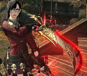 Eorzea Database Sasuke39s Blades Zeta FINAL FANTASY XIV