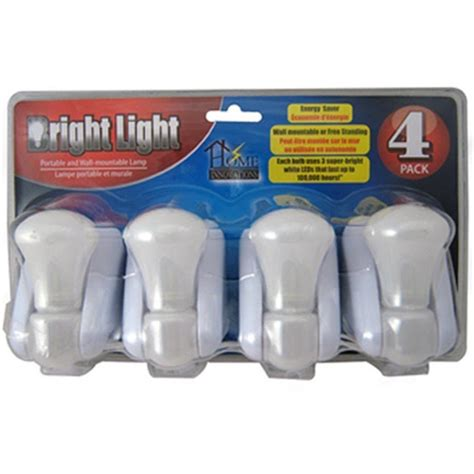 bright light portable wall mountable l as seen on tv