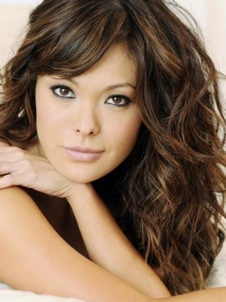 cool layered curly hairstyles haircuts hairstyles