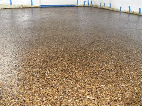 pebble epoxy flooring pittsburgh epoxy floor mica flakes contemporary dc metro by
