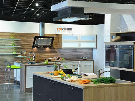 showroom cuisine eco cuisine fabulous autre eco cuisine design with eco