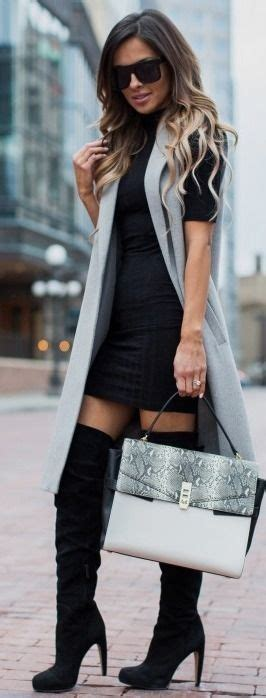 1000+ ideas about Knee High Boots on Pinterest | Boots Knee Highs and High Boots