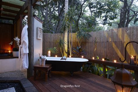 bathroom designs with clawfoot tubs the garden burees byron bay