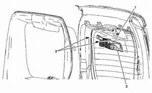 Hummer H3 Tail Light Fuse