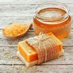 Flüssigseife Selbst Herstellen : honigseife selbst machen seifen rezept anleitung ~ Buech-reservation.com Haus und Dekorationen