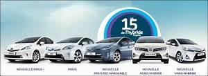 Ou Acheter Une Batterie De Voiture : toyota une extension de garantie pour les batteries des voitures hybrides blog automobile ~ Medecine-chirurgie-esthetiques.com Avis de Voitures