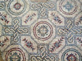 cuisine antique romaine la villa romaine casale la salle du four et la salle de la danse