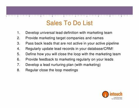 Leads A Defined Marketing Strategy_ how to precisely define a lead before marketing begins