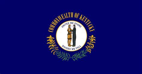 kentucky state information symbols capital