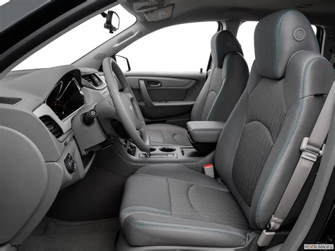 Chevrolet Traverse 2017 3.6l Ltz In Bahrain