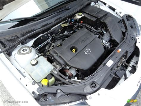 how cars engines work 2006 mazda mazda3 navigation system 2006 mazda mazda3 s touring sedan 2 3 liter dohc 16v vvt 4 cylinder engine photo 50572795