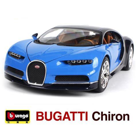 get cheap bugatti diecast cars aliexpress diecast cars 1 18 scale model cars html autos weblog
