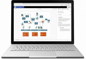 Visio Online U2014anywhere  Anytime Access To Your Diagrams