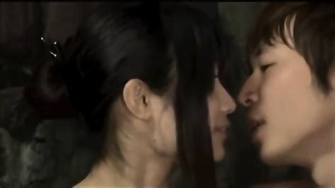 Japanese Couple Having Sex At The Hot Spring Full Movie