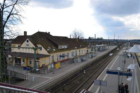 Bahnhof Buchholz (nordheide) Dauner Tafel Stader Grüne Königs Wusterhausen Lenormand Große Gratis Krefelder Gold Potsdamer