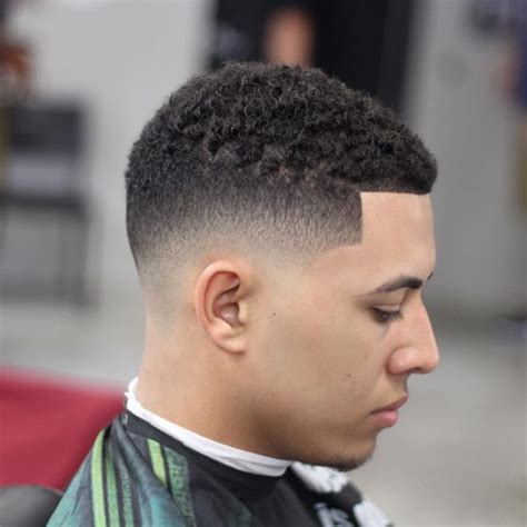 Light Fade by 100 Amazing Fade Haircut For 2018 Looks