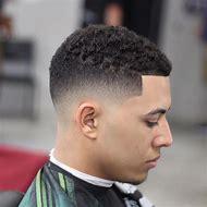 Nice Fade Haircuts for Men