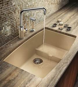 Granite composite sinks – when you want reliability and