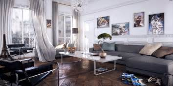 Cool Living Room Designs by Cool Contemporary Living Room Design