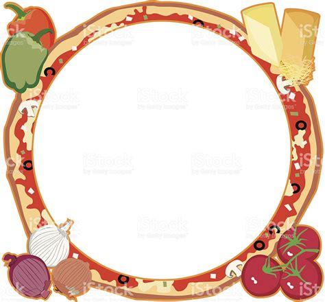 Pizza Clipart Pizza Border Clip Free 101 Clip