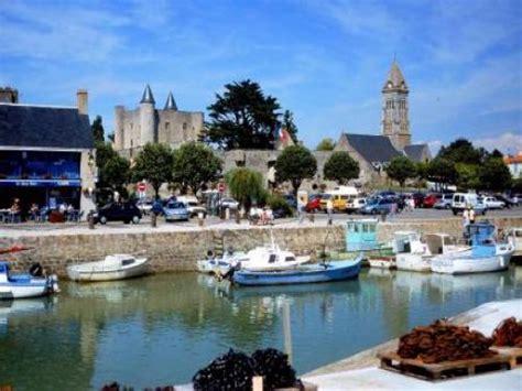 chambres d hotes ile de noirmoutier en l 39 île tourisme vacances week end