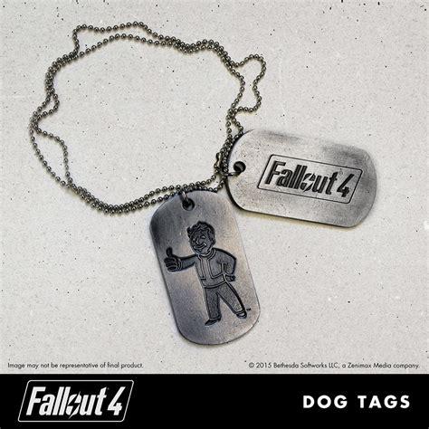 Fallout 4  AT D1 Bonus uncut Edition + Dog Tag Limited