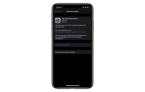 iOS 14 Beta 3 Released, Here's What Has Changed - iOS Hacker