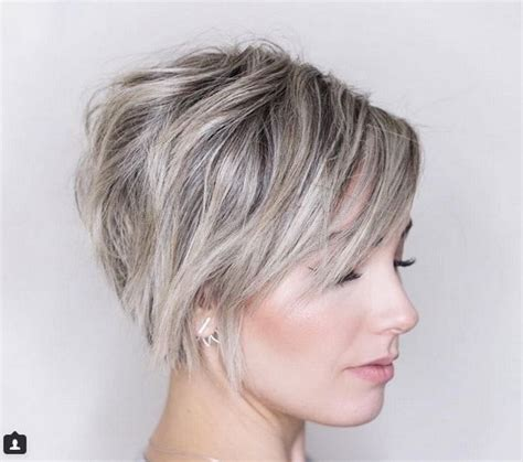 Homecoming Hairstyles For Pixie Cuts by Funky Haircuts 2018 For Styles Hair