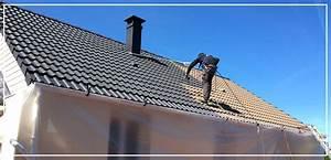 Nettoyage Toiture Javel nettoyage de toiture l 39 eau de