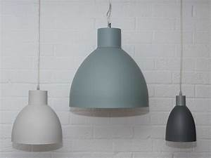 Contrast hanging lamp pr home