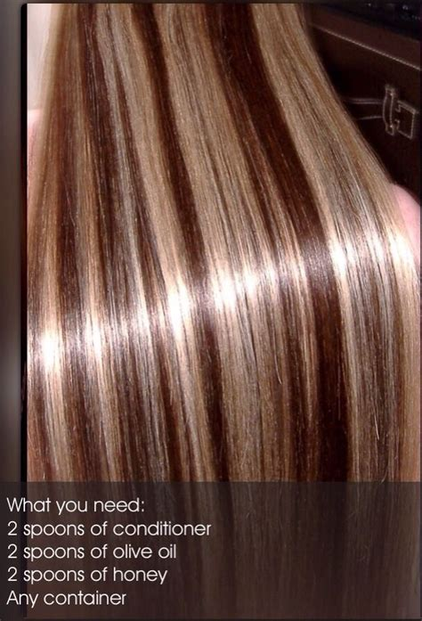 How To Get Shiny Brown Hair by How To Get Soft Shiny Hair Hair Care Hair Brown